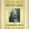 Caleb West master diver.