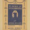 The duke of Stockbridge.