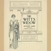 Belgravia series. Mr. Witt's widow.