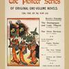 The pioneer series.