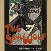"""""""Ahoy! [...] The sea wolf."""