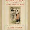 Susan Clegg and a man in the house.