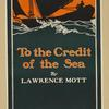 To the credit of the sea.