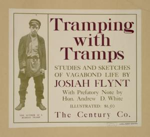 Tramping with tramps. Digital ID: 1543461. New York Public Library