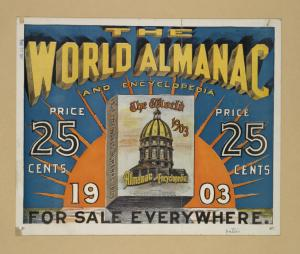 The world almanac. Digital ID: 1543483. New York Public Library