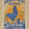 American poultry journal.