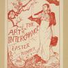 The art interchange Easter number April 1895.