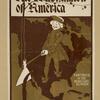 Mr [sic] Washington of America [...] Carson-Pirie monthly.