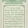 Captain Marryat.