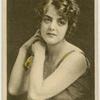 Violet Blythe.