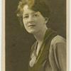 Doris Chalmers.
