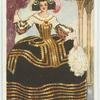 Isabella de Bourbon.