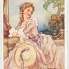 Emma, Lady Hamilton.