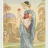 Dante's Beatrice.