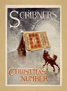 Scribner's Christmas 1896
