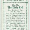 The Dixie Kid.