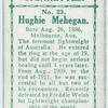 Hughie Mehegan.
