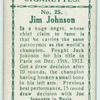 Jim Johnson.