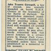 Jack Cornwell.