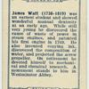 James Watt.