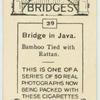 Bridge in Java.