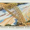 Birchenough Bridge (Southern Rhodesia).