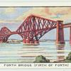 Forth Bridge (Firth of Forth).