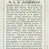 Flight-Lieut. R. L. R. Atcherley.