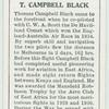 T. Campbell Black.