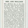 Mr.s Amy Mollison.