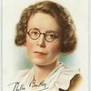 Phyllis Bentley.