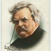 G. K. Chesterton.