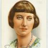 Margaret Kennedy.