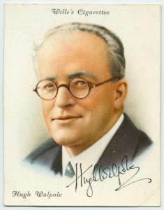 Hugh Walpole.