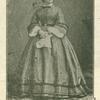 Harriet Lane Johnston.