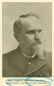 James K. Jones.