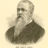 Senator John Percival Jones.