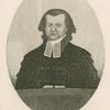 Revd. Thomas Snell Jones.