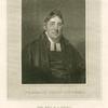 Revd. E.J. Jones.