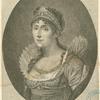 Josephine, Empress, Consort of Napoleon.