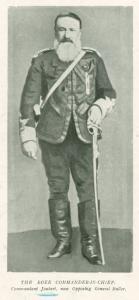 General Joubert.