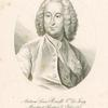 Antonio Louis Rouille, Comte de Jouy.