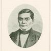 Benito Juarez.