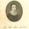 Ann Hasseltine Judson.