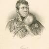 Jean Andoche Junot, Duke of Abrantès.