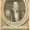 Archbishop Dr. Juxon.