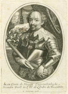 Johannes, Count of Nassau.