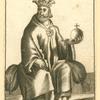 [John (Zapolya, King of Hungary).]