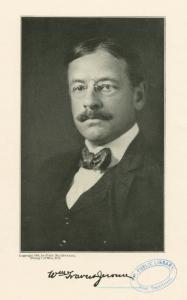 William Traverse Jerome.