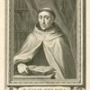 Fr. Juan de Jesus Maria.
